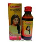 Масло Mahabhringraj Baidyanath 100мл