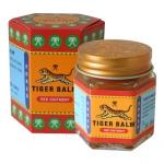Тигровый бальзам красный Tiger balm 21ml