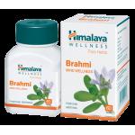 Брахми Хималая Brahmi Himalaya 60таб.
