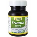 Трифала Махариши 50таб. (Triphla Maharishi)