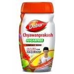 Чаванпраш Dabur без сахара 500г