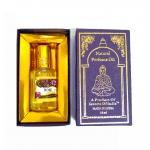 Индийские духи Secrets of India Rose 10мл
