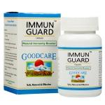Иммун Гард Goodcare усиливающий иммунитет 60 кап