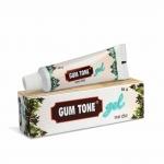 Гум Тон Gum Tone паста-гель для здоровых десен 50г