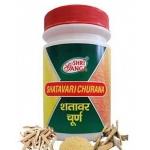 Шатавари чурна Шри Ганга 100г (Shatavari churna Shri Ganga)