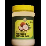 Кокосовое масло Golden Chakra пищевое 500 мл