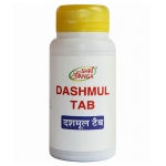 Дашамул Шри Ганга 100 табл (Dashmul Shri Ganga)