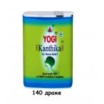 Йоги Кантика 140 табл
