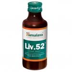 Лив 52 сироп Хималая 200мл (Liv.52 Himalaya)