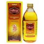 Кунжутное масло Говинда Сахул пищевое 500 мл