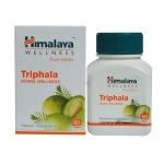 Трифала Хималая 60 табл (Triphala Himalaya)