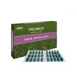 Trichup Тричуп капсулы витамины для волос 60кап