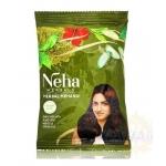 Хна Neha Herbal Mehandi для волос и тела 20г
