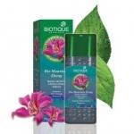 Сыворотка Biotique Био Горный Эбонит для роста и укрепления волос  120мл