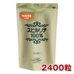 Спирулина Algae японская высококачественная 2400 табл