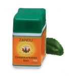 Чандрапрабха Вати Занду 40табл