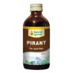 Пирант Махариши масло для лечения суставов