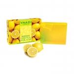 Мыло Vaadi Лимон 75г