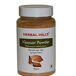 Виджайсар чурна Herbal Hills 100г