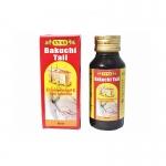 Бакучи масло Vyas 60мл от кожных заболеваний