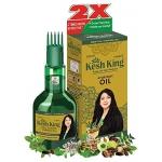 Масло Kesh King против выпадения волос 100мл