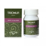 Trichup Тричуп витамины для волос 60 табл