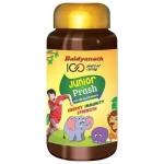 Чаванпраш детский Baidyanath Junior Prash 500г