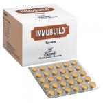 Иммубилд Чарак 30 табл для иммунитета