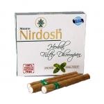 Сигареты Нирдош (Nirdosh) безникотиновые 20шт