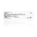 Третиноин Микросфер гель 0,04% Janssen 15г