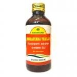 Масло Маханараян Nagarjuna 200мл