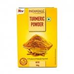 Куркума Патанджали 100г (turmeric powder patanjali)