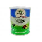 Трифала Organic India чурна (порошок) 100г