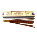 Аромапалочки Satya Sweet Vanilla 15г