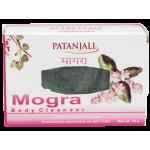 Мыло Patanjali Могра 75г