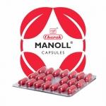 Манол Чарак (Manoll Charak) 20 капс