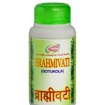 Брахми Вати Shri Ganga (Готу Кола) 100табл