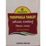 Трифала Nagarjuna 100 табл