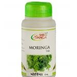 Моринга Shri Ganga 60 табл