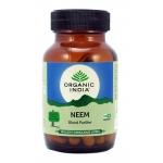 Ним Organic India 60 капс
