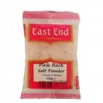 Соль розовая East End 100г