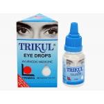 Трикул глазные капли 15 мл