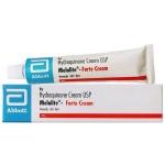 Мелалайт форте крем 4% Melalite Forte 30г