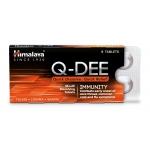 Кью-Ди Иммунити 8 табл (Q-Dee Immunity) Himalaya