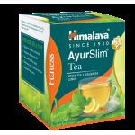 Аюрслим Хималая чай для похудения 10 пакетиков (по 2г каждый пакетик)