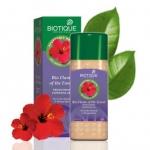 Масло Biotique Био Лесной Огонь для окрашенных волос 120мл