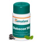 Диабекон DS Хималая 60 табл (Diabecon DS Himalaya)