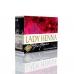 Краска Lady Henna на основе хны 6х10г