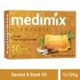 Мыло Medimix Sandal 125г